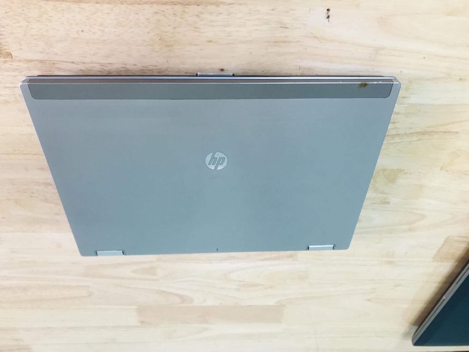 Laptop xách tay HP 8440