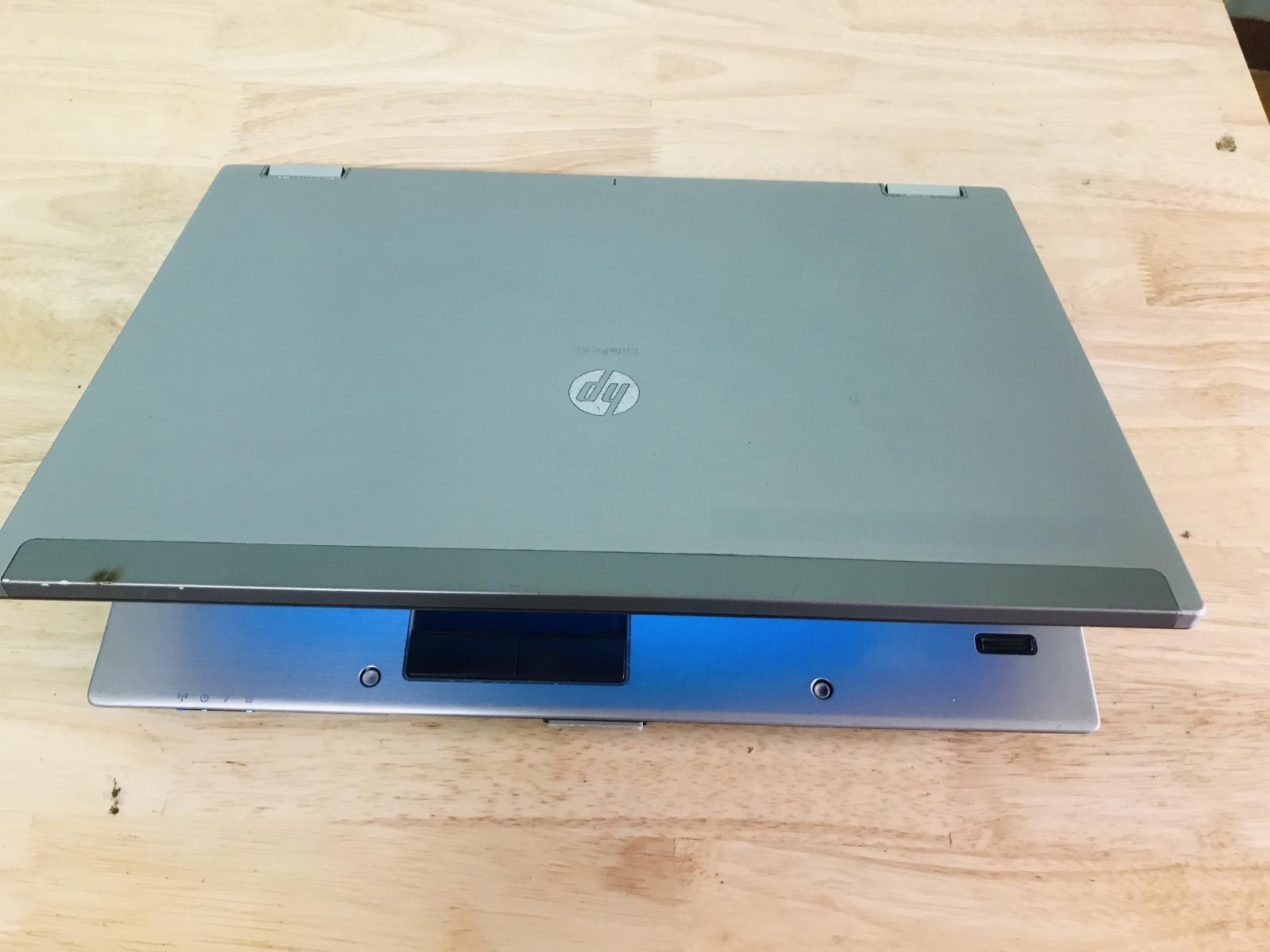 Laptop xách tay Hh 8440p
