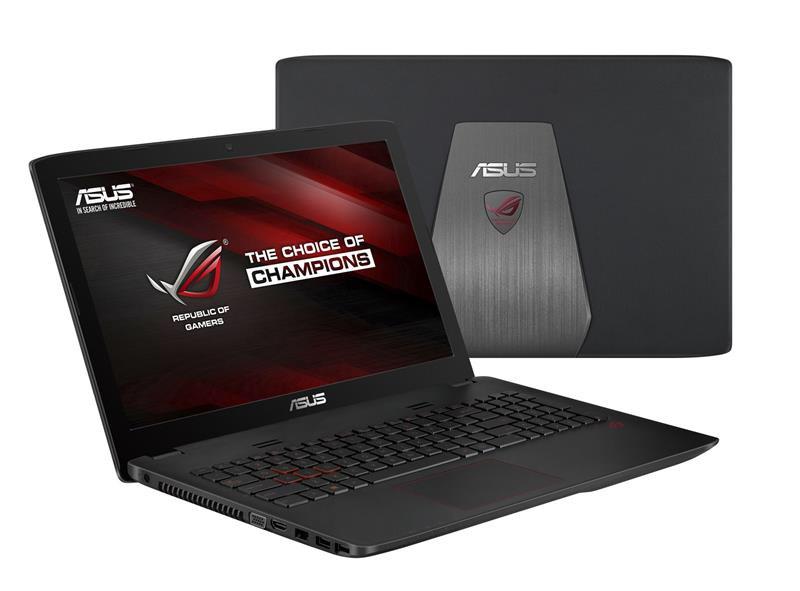 Laptop cũ xách tay Asus giá rẻ