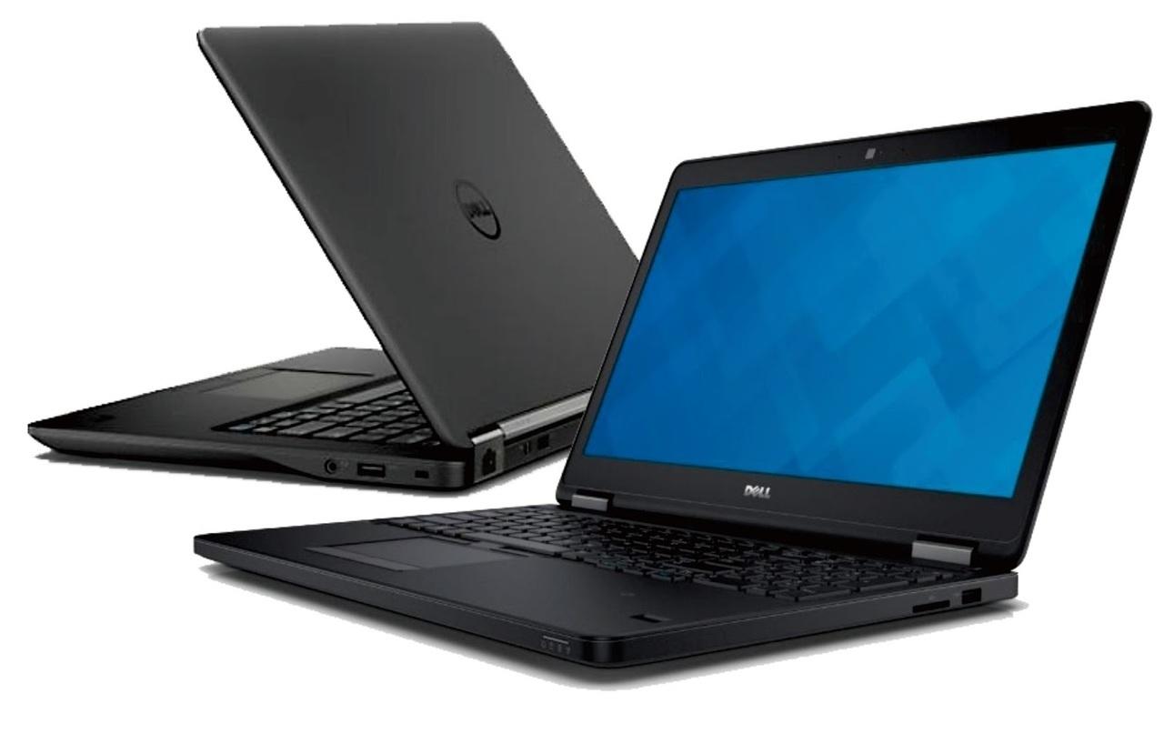 Laptop cũ xách tay dell e7250