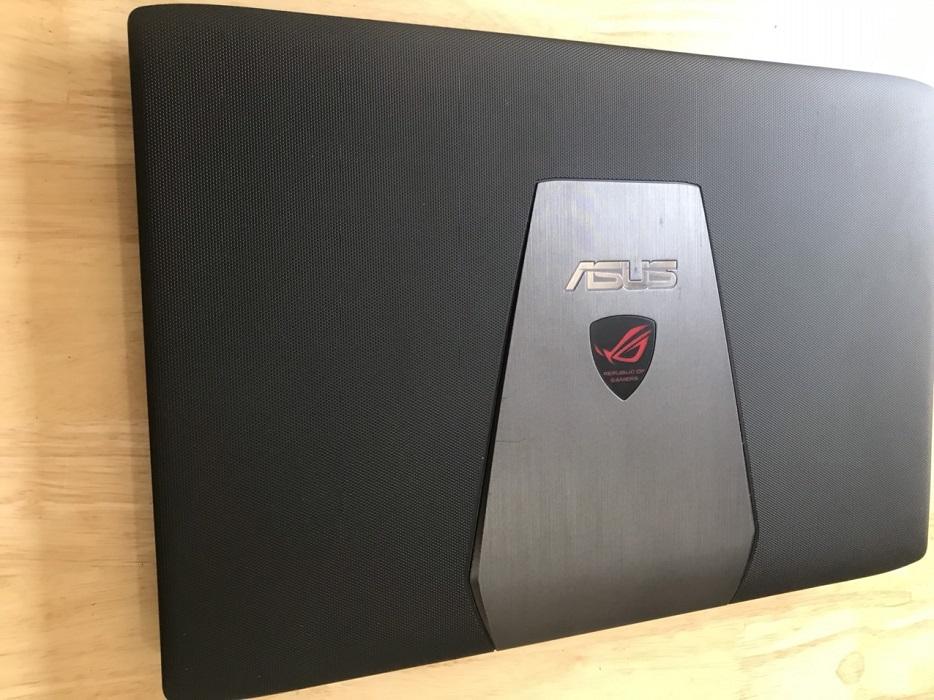 laptop cũ xách tay