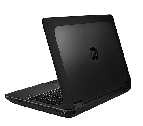laptop hp zbook15 g1