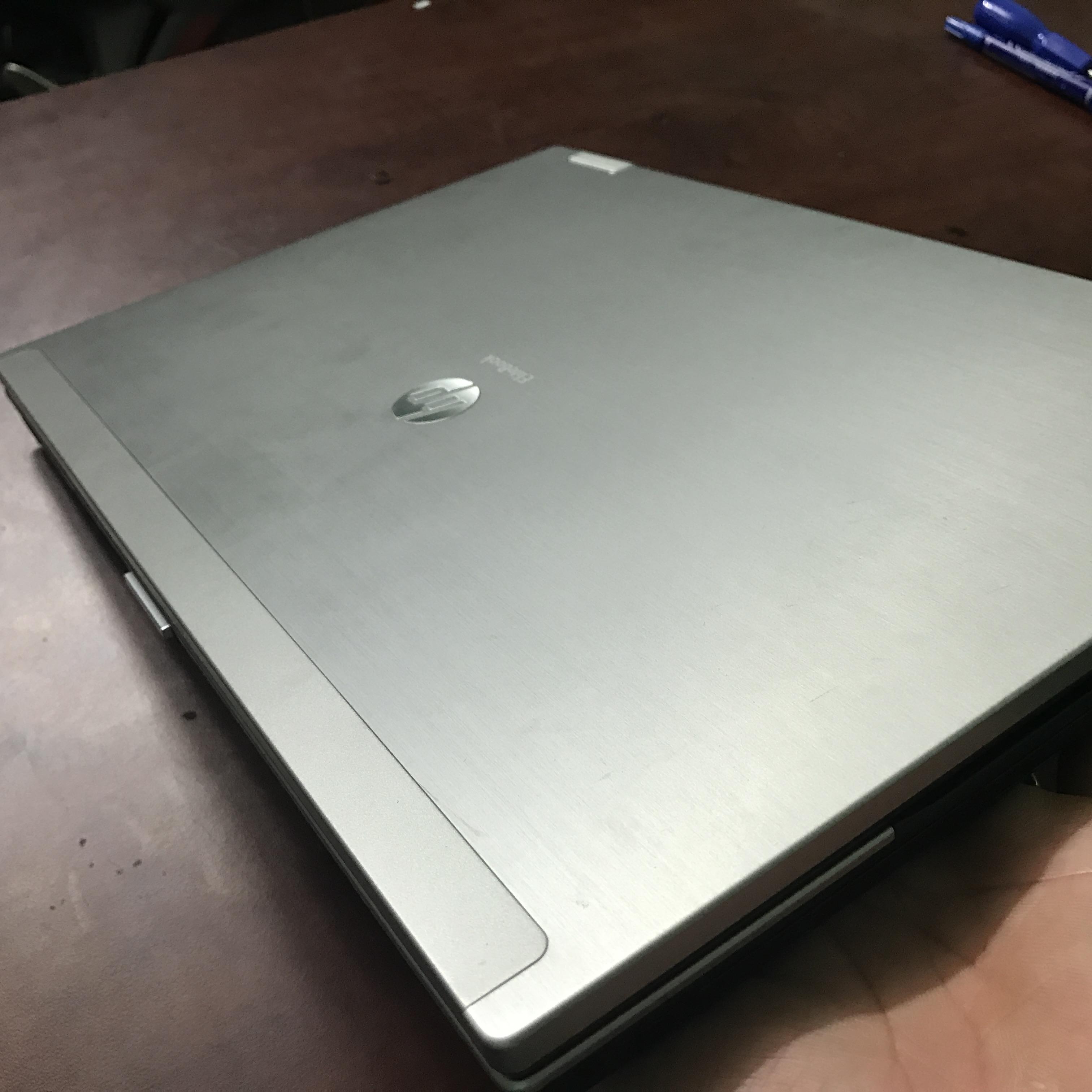 Bán Laptop cũ HP 8440p xách tay giá rẻ tại TPHCM