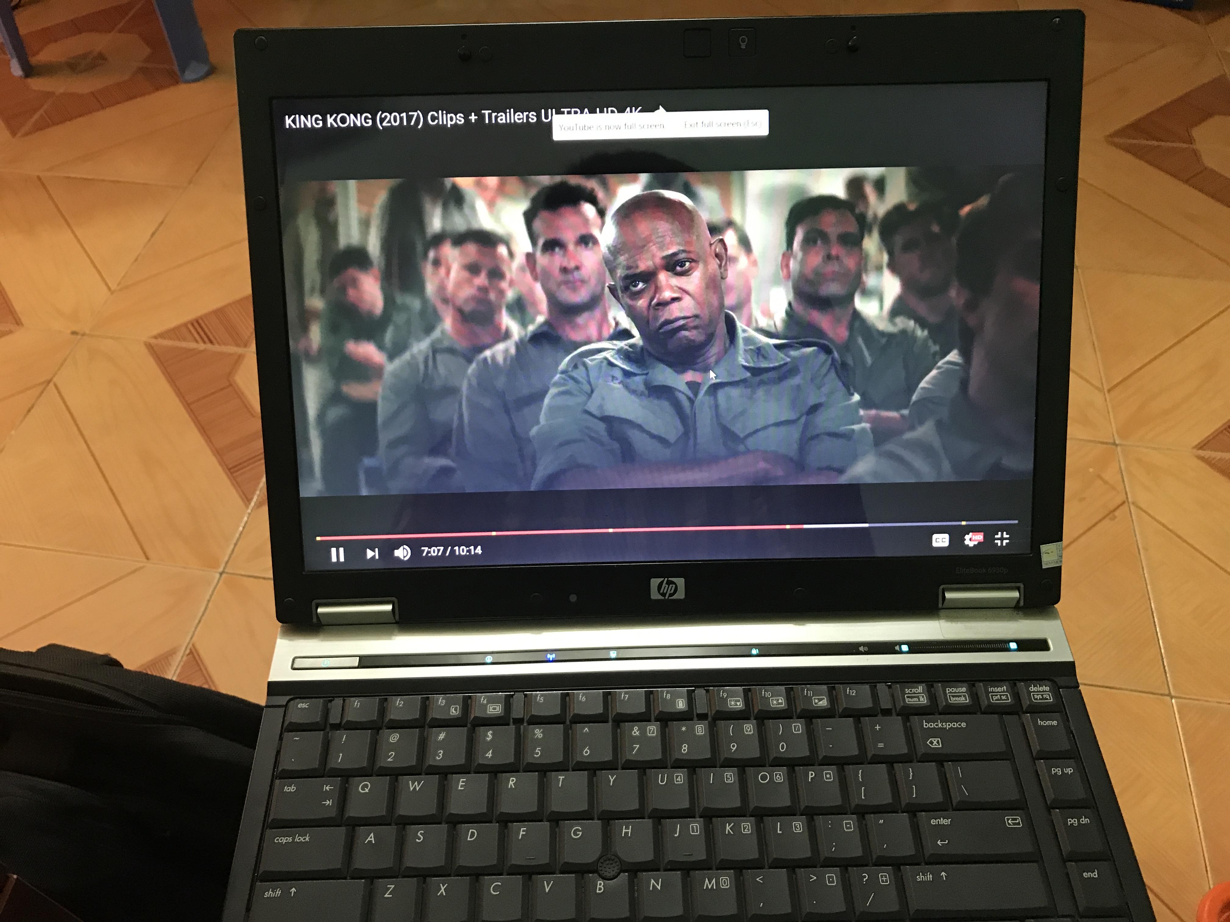 Bán laptop cũ hp rẻ chưa tới 3 triệu cho sinh viên