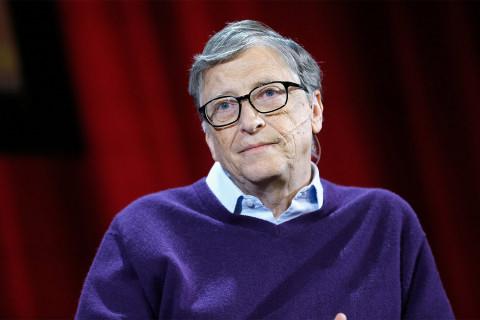 Bill Gates: 'Tiền mã hoá phổ biến như hiện nay là rất nguy hiểm'