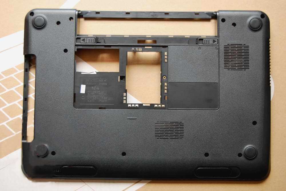 Chuyên Thay vỏ laptop Dell N5110 giá rẻ tại TP.HCM