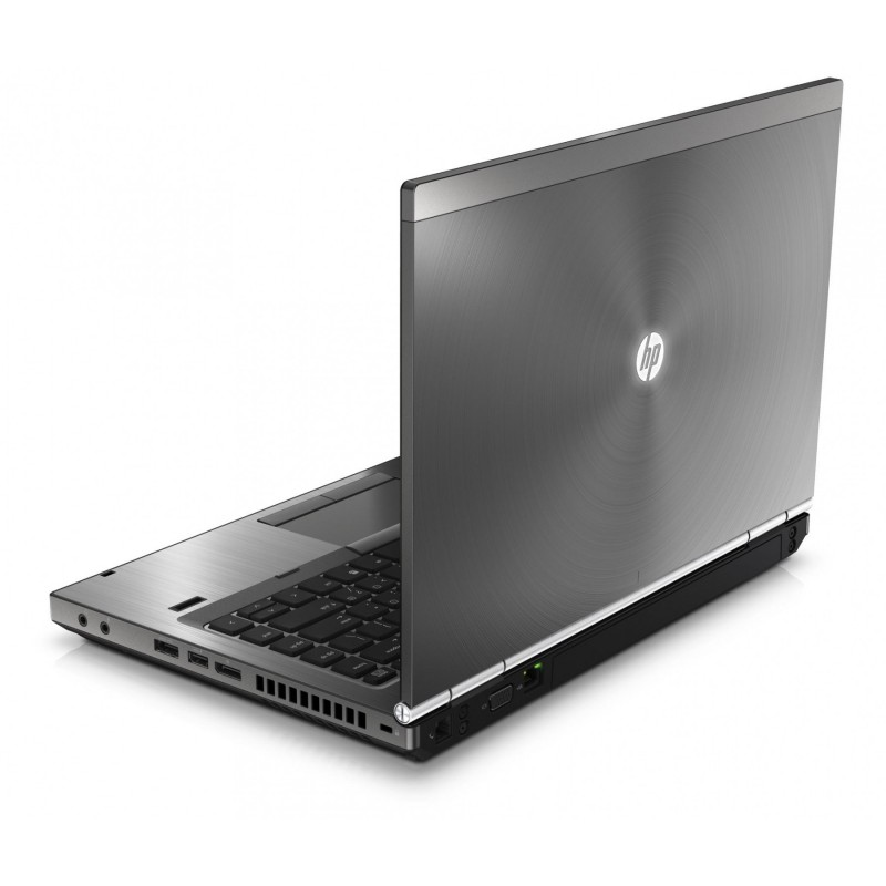 HP 8570W CORE I5 RAM 8GB HDD 320GB
