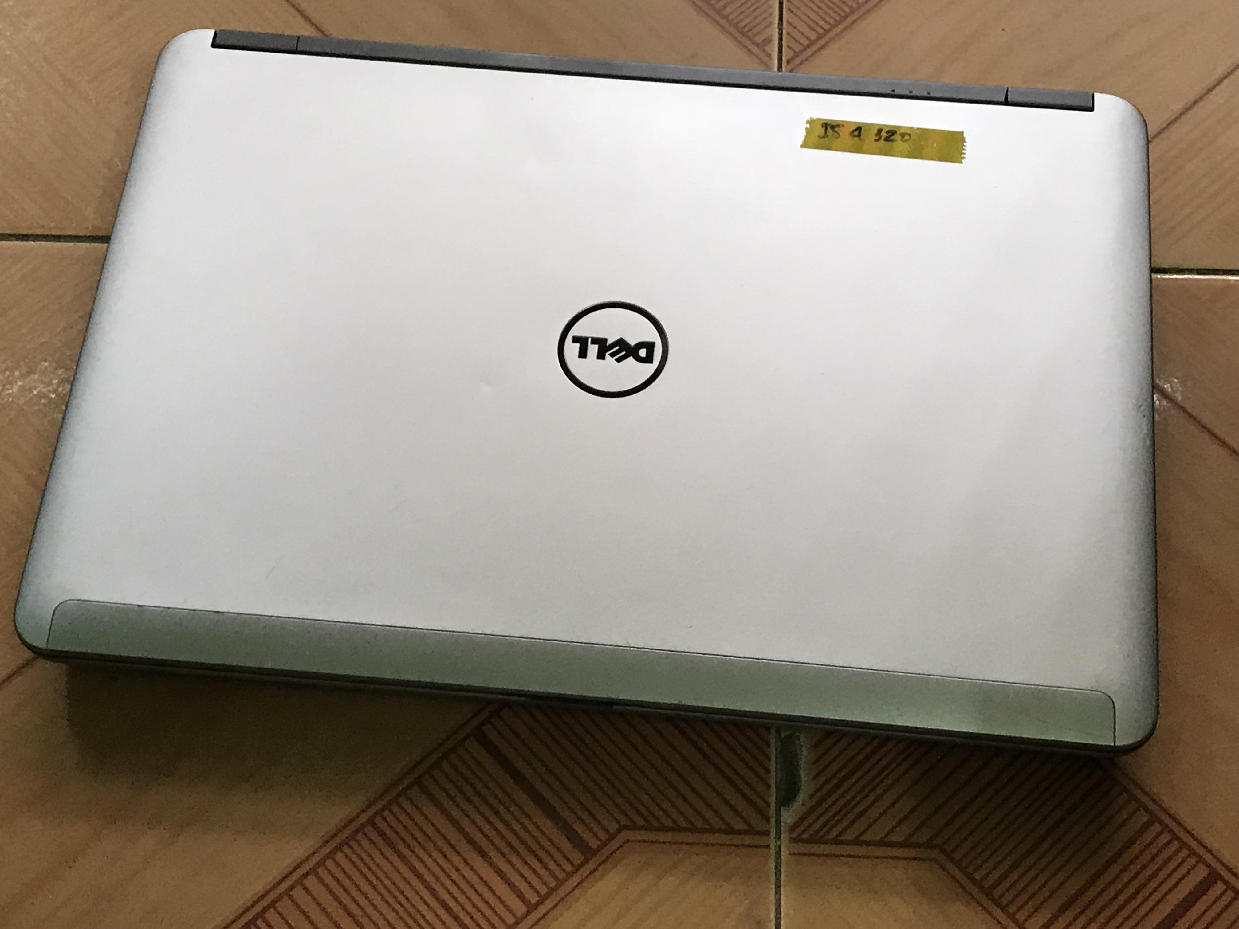 laptop cũ Dell e6440 xách tay giá rẻ tại tphcm