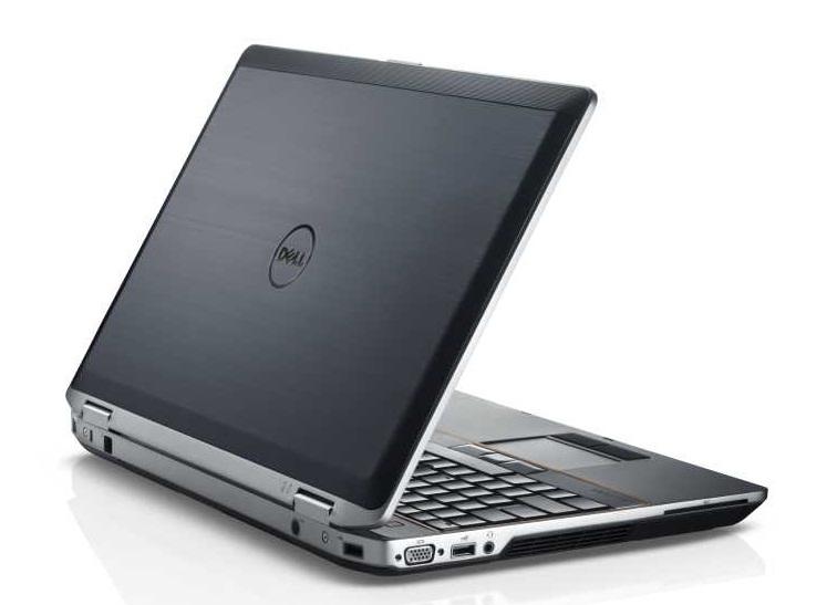 Laptop Cũ Dell E6520 màng hình 15 inch xách táy giá rẻ