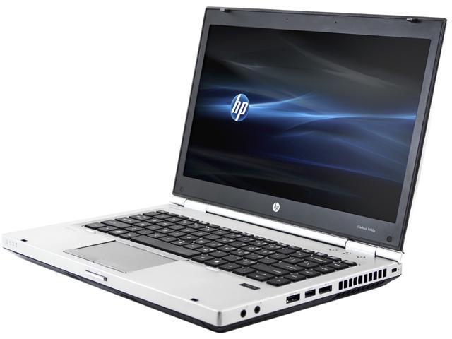 Laptop Hp 8460p i7 chuyên game đồ họa