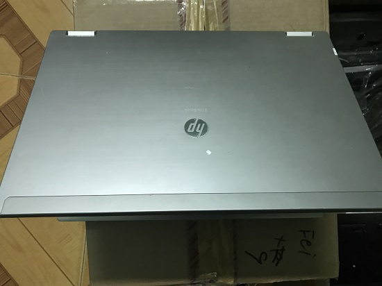 Laptop cũ HP 6930p core 2doul ram 4gb Hdd 160 lcd 14 inch giá rẻ, nguyên zin 100%