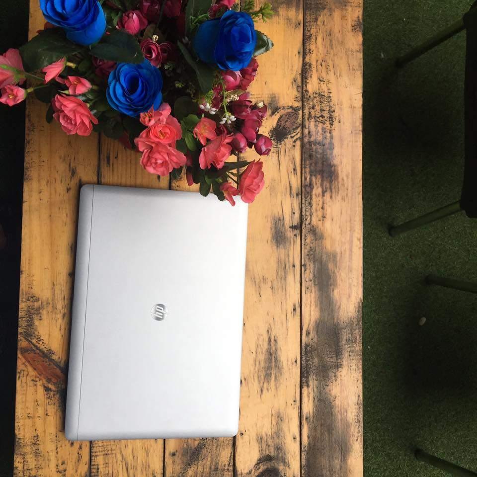 laptop cũ HP FOLIO 9470 CORE I7 Ram 8Gb SSD 180GB xách tay giá rẻ (Mỏng nhẹ) siêu bền