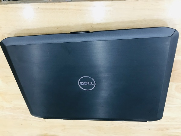 Laptop cũ Dell e5430 core i3 3210 ram 4gb hdd 320gb 14 inch giá rẻ