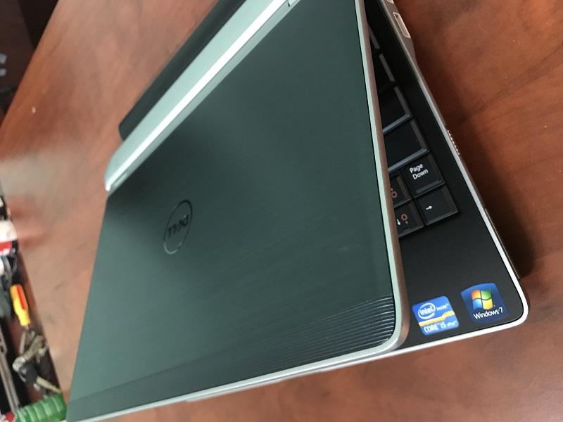 Laptop cũ Dell E6230 i7 chuyên game đồ họa nhỏ gọn