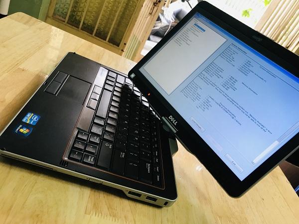 Laptop cũ giá rẻ Laptop Dell XT3 Core i5 ram 4gb hdd 500gb cảm ứng touch screen giá rẻ