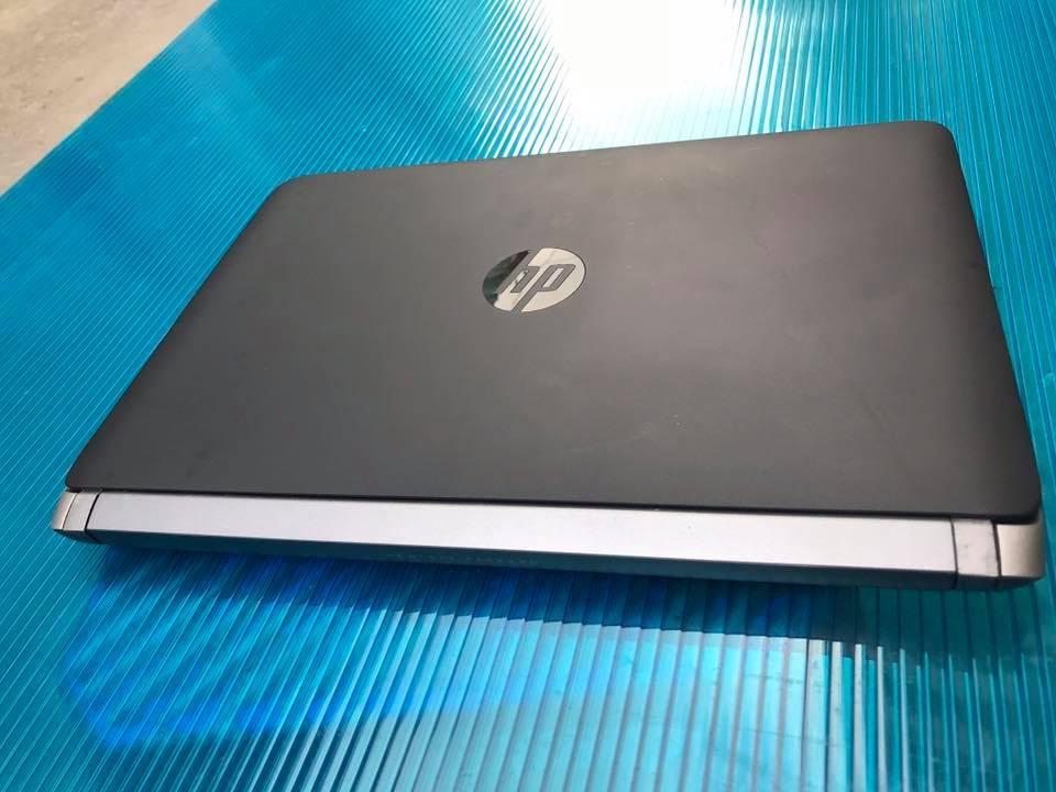 Laptop Cũ Hp 430 G1 xách tay giá rẻ laptop mỏng nhẹ
