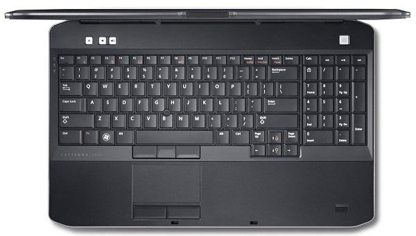 Laptop Dell E5530 Core i5 3320 Ram 4GB HDD 250gb LCD 15.6 inch xách tay giá rẻ nguyên zin 100%