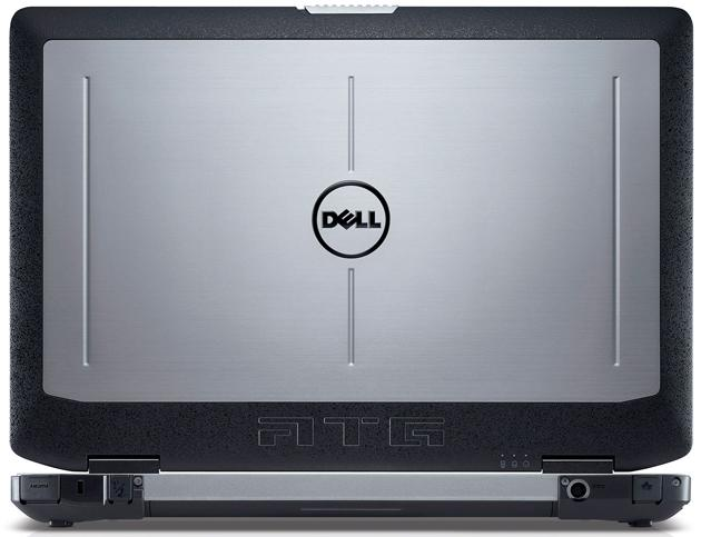 Laptop Dell E6430 ATG i7 -3720QM Ram 8gb SSD 256gb card rời