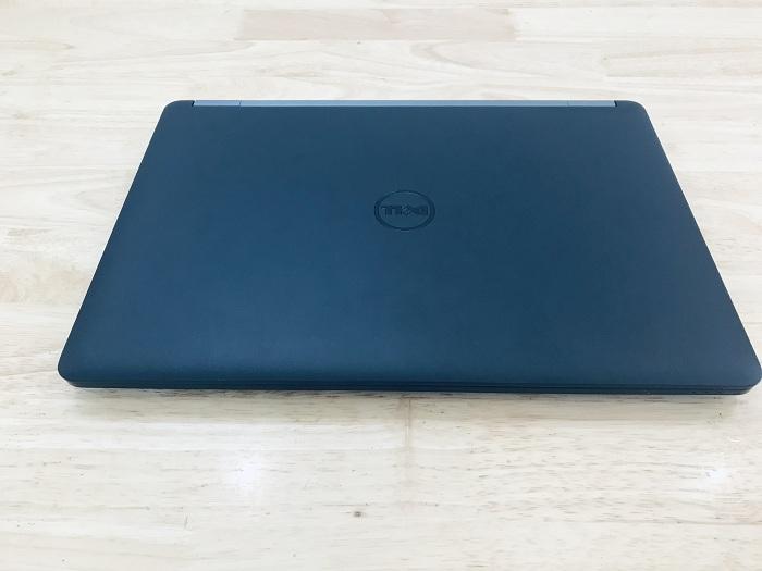 Laptop Dell E7470 Core i5 6300u ram 8gb ssd 128gb 14 inch xách tay nguyên zin giá rẻ
