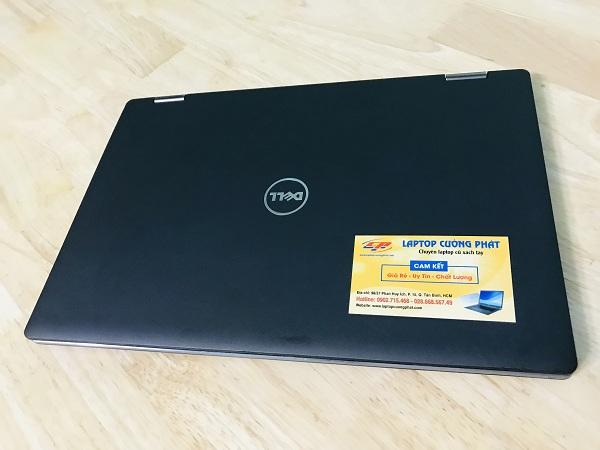 laptop Dell Inspiron 7532 core i7 touchscreen như ipad Ram 8GB SSD 192GB giá rẻ