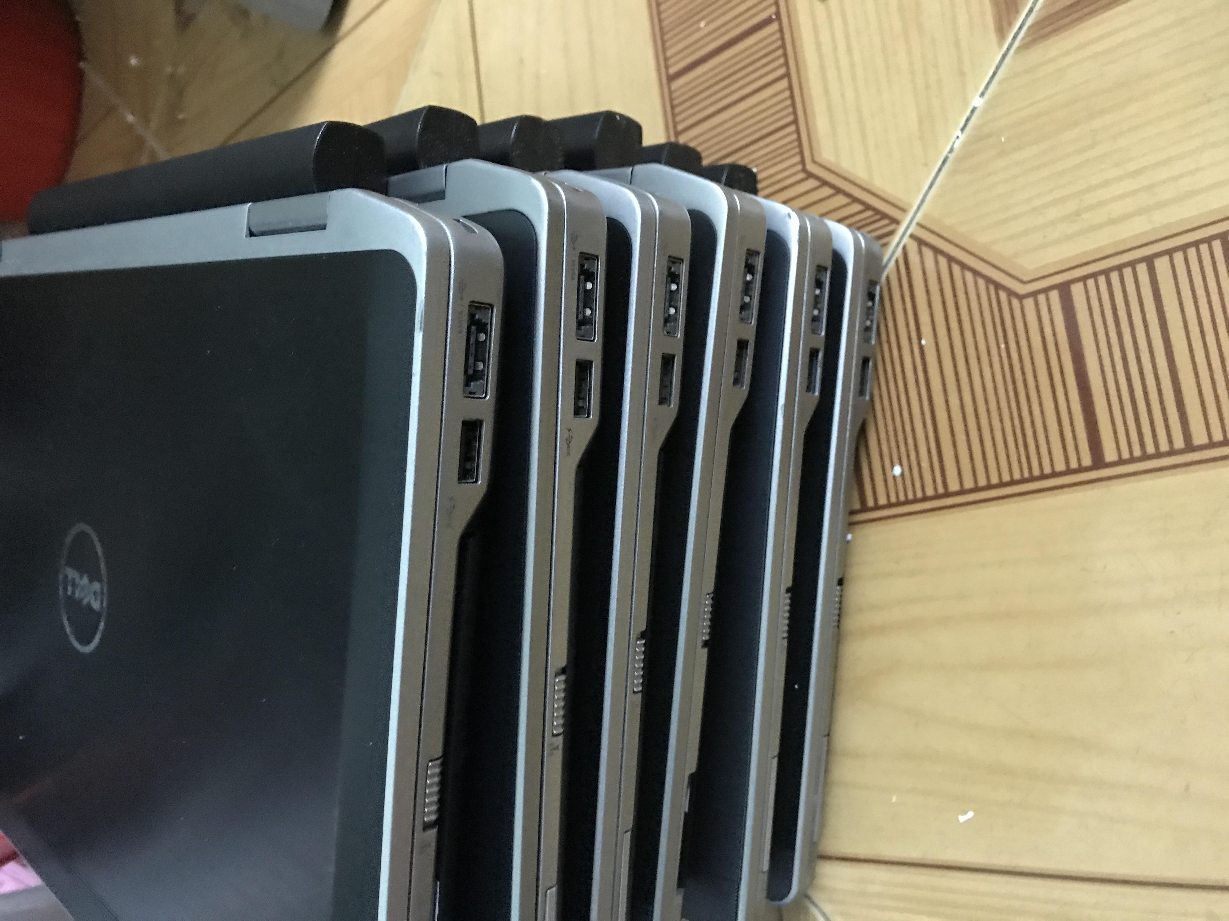 Laptop Dell LATITUDE cũ giá rẻ siêu bền cho sinh viên