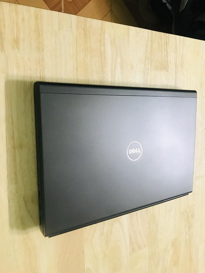 Laptop Dell Precision M6800 Core i7 4800 Ram 16gb SSD 256gb FULL HDD 1TB K4100 17.3 inch HD chuyên game đồ họa