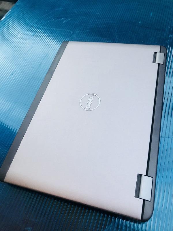 Laptop Dell Vostro 3460 Core i5 3230M 2.6ghz Ram 4GB HDD 320gb 14 inch xách tay giá rẻ nguyên zin 100%.