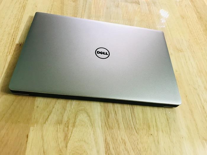 Laptop Dell XPS 13 9350 Core i5 Ram 8GB SSD 256GB LCD 3K Touch Screen xách tay giá rẻ