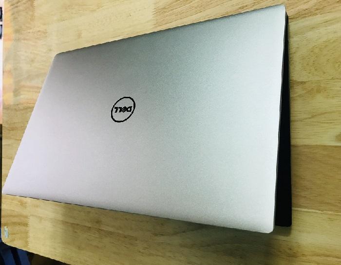 Laptop Dell XPS 13 9350 Core i5 xách tay giá rẻ ram 8gb ssd 128gb full hd