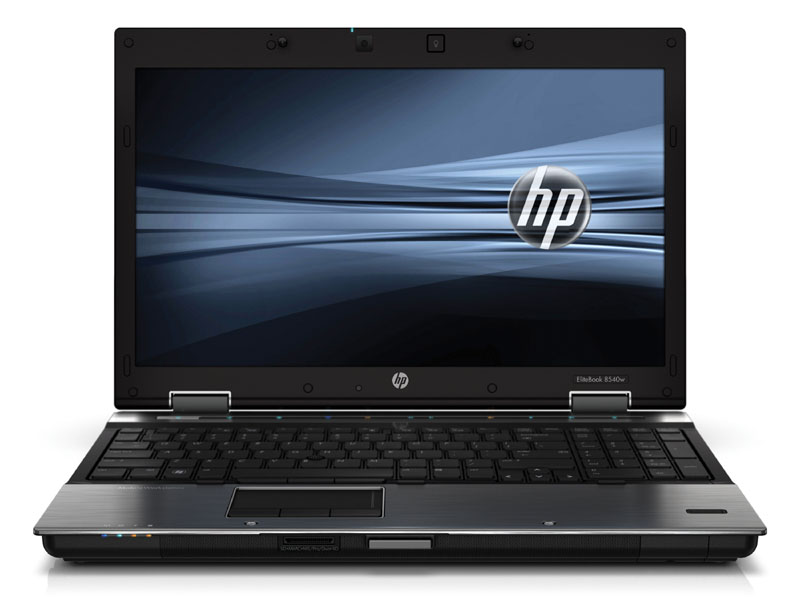 Laptop cũ HP 8440P CORE I5 Ram 4GB HDD 250gb