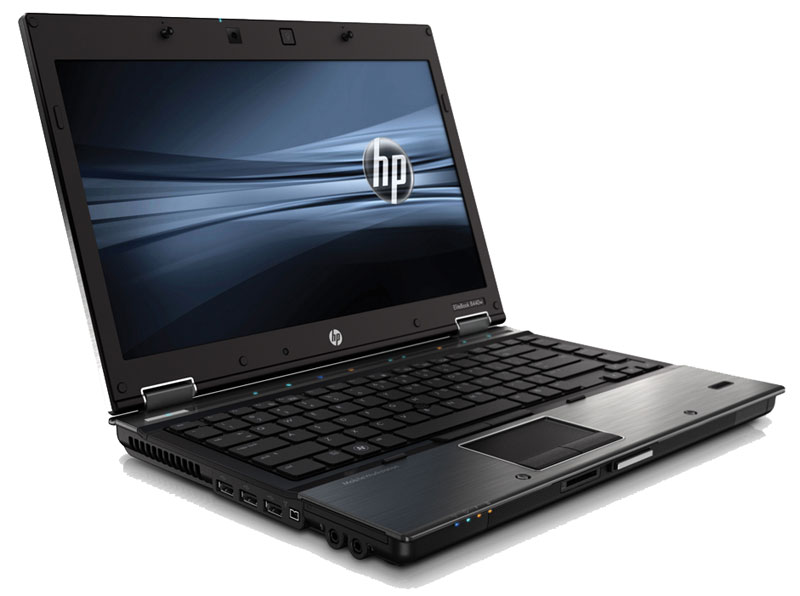 Laptop HP 8440P CORE I7