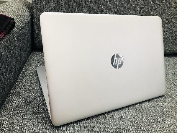 Laptop HP 850 G3 Core i5 6300 Ram 8GB SSD 180GB 15.6 inch vỏ nhôm xách tay nguyên zin