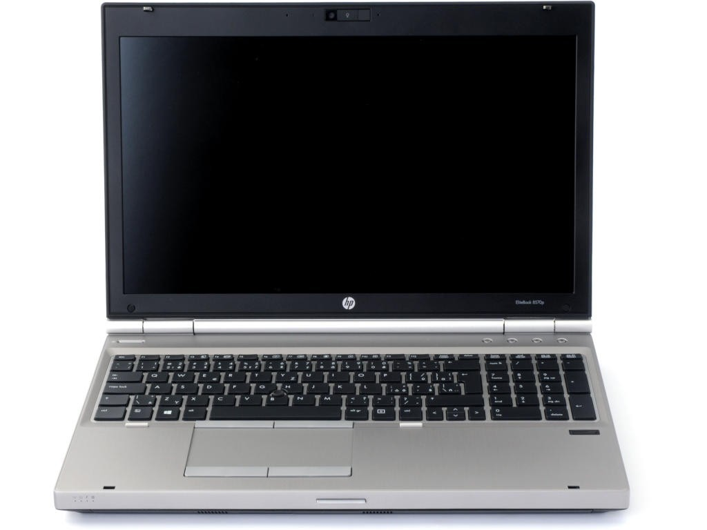 Laptop HP Elitebook 8570p i5 Ram 4gb HDD 320gb VGA rời