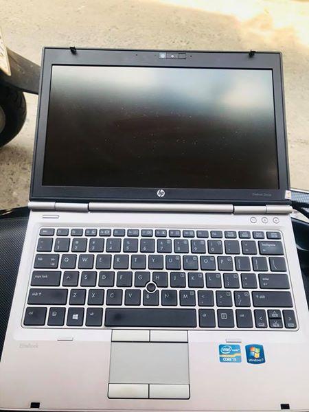 Laptop HP 2560p i5 2520M Ram 4GB HDD 250GB 12.5 xách tay giá rẻ