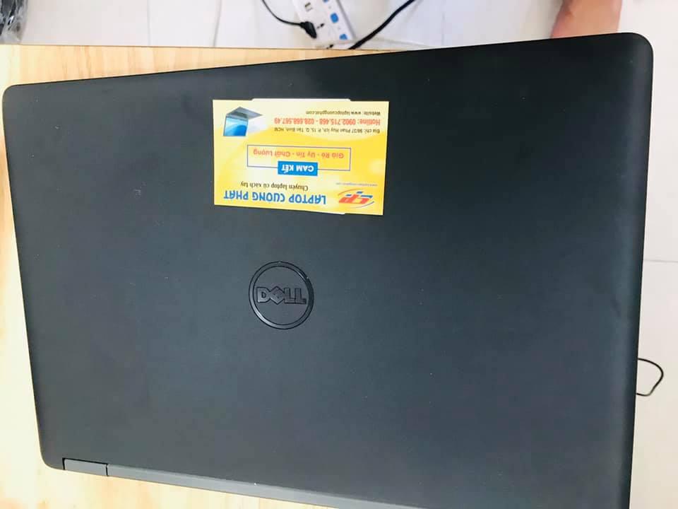 Laptop xách tay Dell E5440 Core i5 ram 4gb ssd 128gb 14 inch xách tay nguyên zin