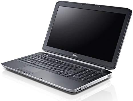 Laptop xách tay Giá Rẻ Dell E5520 Core i5 Ram 4GB HDD 500GB 15.6 inch zin 100%