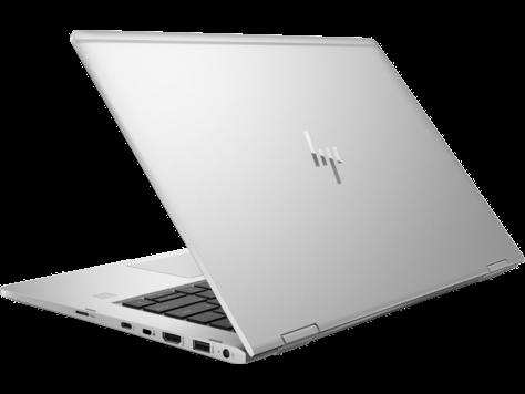 Laptop xách tay Hp elitebok X360 1030 G2 Core i5 gen7 ram 8gb SSD 256GB 13.3 inch touch screen lật xoay như Ipad siêu mỏng, siều bền.