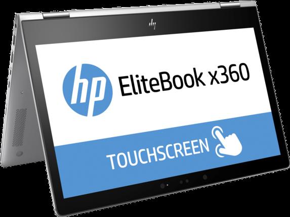Laptop xách tay Hp x360 1030 G2 Core i7 7500U ram 16gb SSD 256gb LCD 13 inch QHD 3K cảm ứng lật xoay như ipad