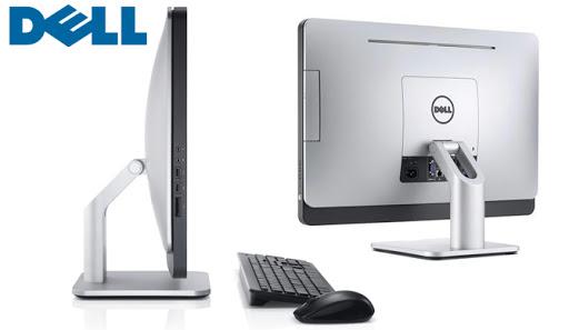 Máy bộ PC all in one 9020 Core i5 ram 8gb ssd 128gb 23 inch để bàn chuyên dùng cho văn phòng