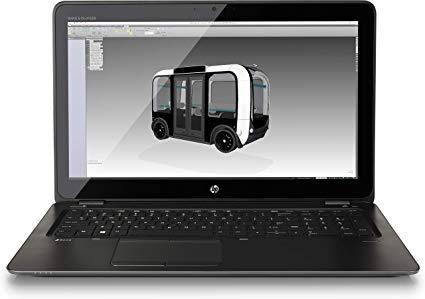 laptop workstaion Zbook 15 G1